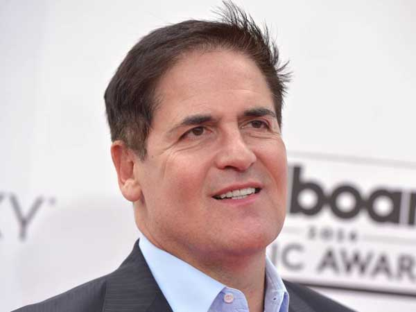 Mark Cuban. (File photo by John Shearer/Invision/AP)