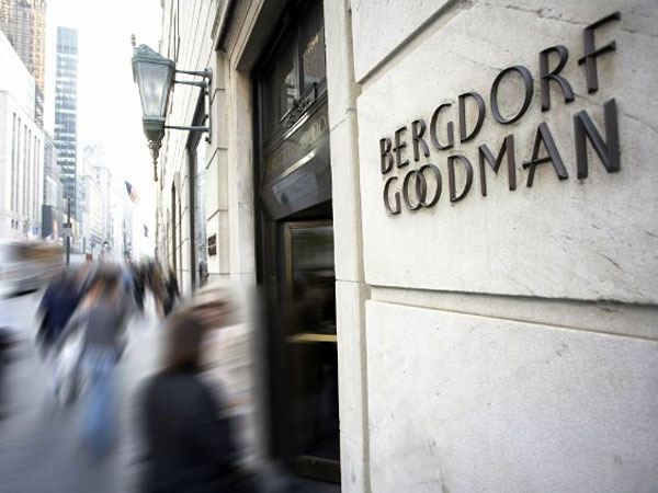 Bergdorf Goodman (Entertainment One)