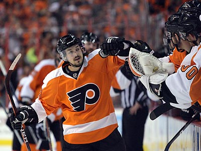 Flyers Are A Team Built For Postseason (It Was Just A Bit Tricky Getting There...)