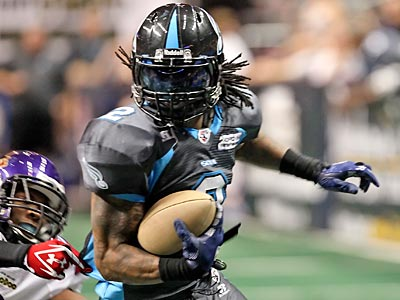 Donovan Morgan takes your questions on the Soul and Arena League Football in today´s chat. (Steven M. Falk/Staff file photo)