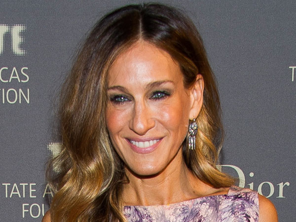 Sarah Jessica Parker attends the Tate Americas Foundation Artists Dinner on Wednesday, May 8, 2013 in New York. (Photo by Charles Sykes/Invision/AP)