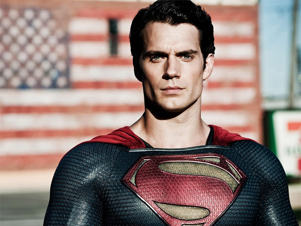 """Man of Steel,"" the new blockbuster movie update of Superman, comes to theaters next week."