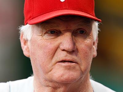 The Phillies have scored three or fewer runs in more than half of their games so far this season. (Gene J. Puskar/AP Photo)