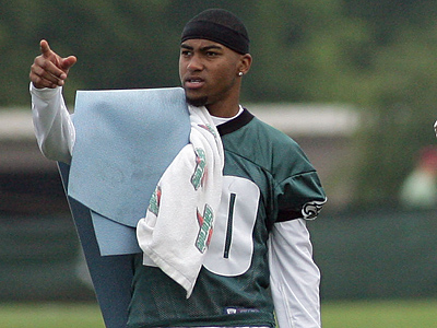 Andy Reid said he is confident DeSean Jackson will report on time for training camp. (Yong Kim / Staff Photographer)