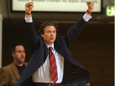 Coach Doug Collins has added former Missouri head coach Quin Snyder to his coaching staff. (AP file photo / Rod Aydelotte)