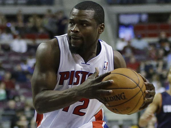 Will Bynum. (Carlos Osorio/AP file photo)