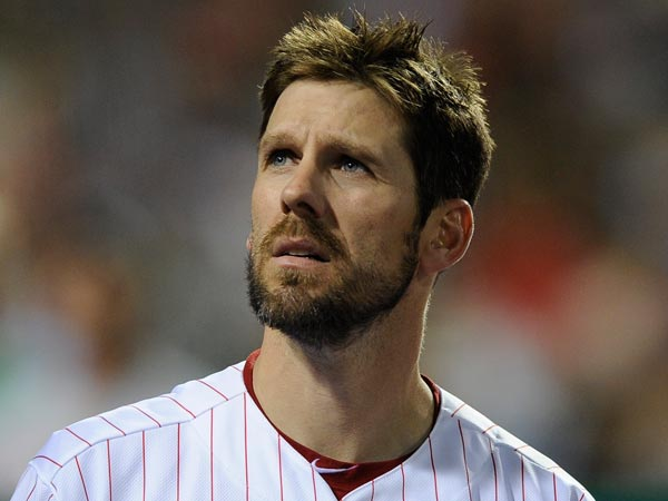 Cliff Lee. (Michael Perez/AP file)
