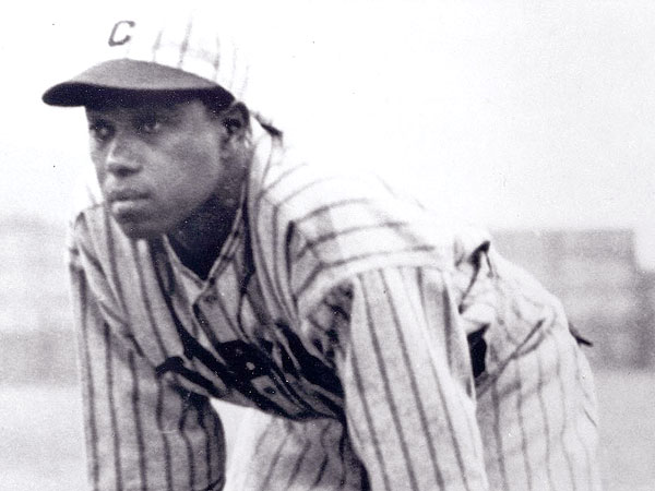 Judy Johnson (Courtesy of the Negro Leagues Baseball Museum)