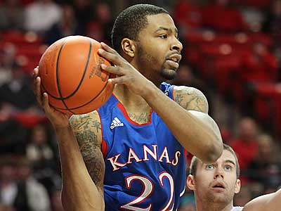 Could Marcus Morris fall to the Sixers at No. 16? (Zach Long/AP)