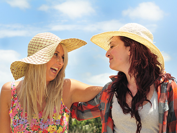 The Headwear Association´s seventh annual Hat Day in the Sun takes place Thursday, June 19 at US*U.S. Designer Co-op and Boutique on 323 Arch Street at noon. (iStock)