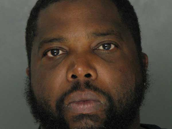 Gregory Twyman is charged with fatally shooting his girlfriend in Chester County.