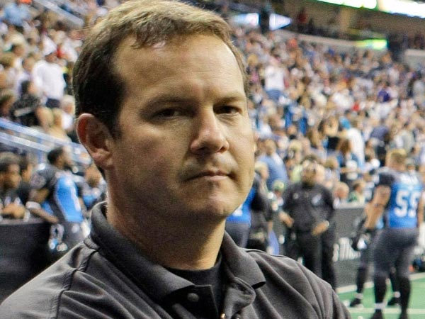 Source: Eagles hire former Soul coach