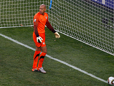The United States has made a habit of giving up the first goal in big games. (Hassan Ammar/AP)