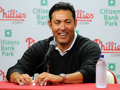 Ruben Amaro Jr. has insisted the Red Sox are a better team than the Phillies. (Sarah J. Glover/Staff file photo)