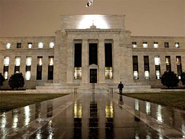 Federal Reserve building (AP Photo/J. Scott Applewhite, File)