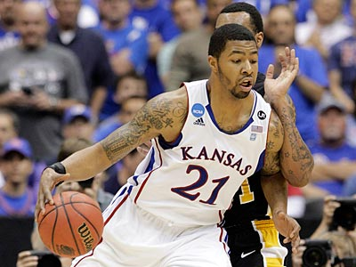 Are the Sixers looking to add Markieff Morris in Thursday´s NBA draft? (Tony Gutierrez/AP Photo)