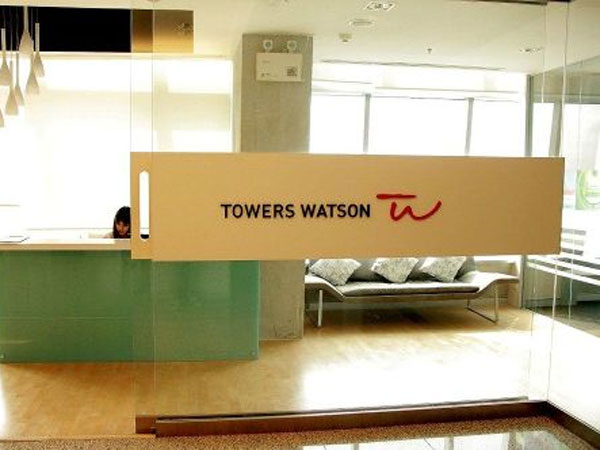 Update: Philly unit of Towers Watson picks Mount Laurel for 400 ...
