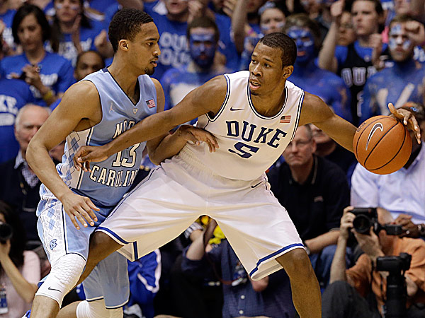 Duke´s Rodney Hood. (Gerry Broome/AP)