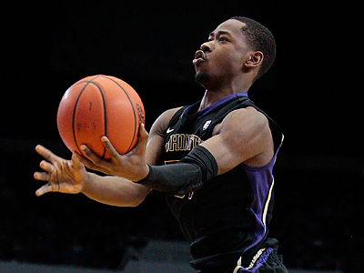 Washington guard Terrence Ross could be the shooter that the Sixers sorely need. (Jason Redmond/AP file photo)