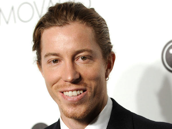 Professional snowboarder and skateboarder Shaun White attends the The 2012 Gentlemen´s Ball hosted by GQ Magazine at IAC HQ on Wednesday, Oct. 24, 2012 in New York. (Photo by Evan Agostini/Invision/AP)