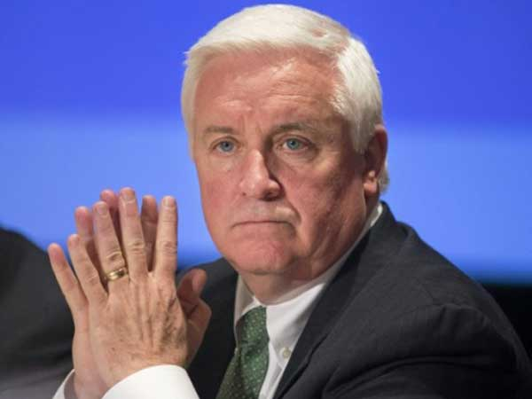 Pennsylvania Gov. Tom Corbett (AP photo)
