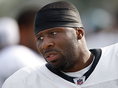 Quintin Mikell will be a free agent once the NFL´s labor situation is finally resolved. (David Maialetti/Staff file photo)