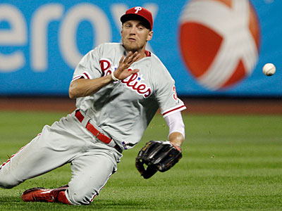 At 37-47, the Phillies would have to go 51-27 just to reach 88 wins. (Frank Franklin II/AP)
