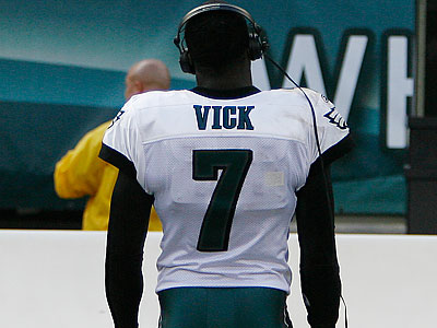 No charges will be filed against Michael Vick by police in Virginia Beach, Va. (Michael S. Wirtz/Staff file photo)