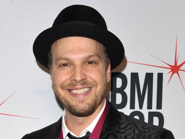 "Gavin DeGraw attends the ""BMI 61st Annual Pop Awards"" at The Beverly Wilshire Hotel on Tuesday, May 14, 2013 in Beverly Hills, Calif. (Photo by John Shearer/Invision/AP)"