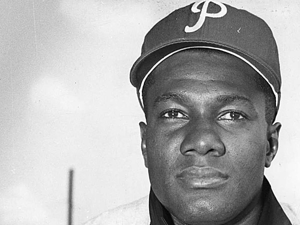 John Kennedy played briefly with the Phillies. (Staff file photo)