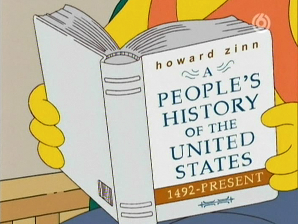 a peoples history of the united states chapter 6 Discussion of chapter 6 a people's history of the united states howard zinn a people's history of the united states chapter 1.