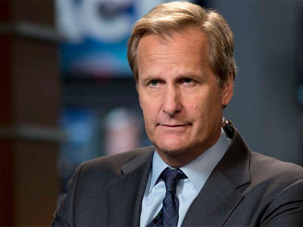 "The second season of Aaron Sorkin´s ""The Newsroom,"" starring Jeff Daniels, reaches its finale this weekend."