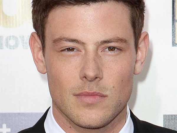Cory Monteith at the 18th Annual Critics´ Choice Movie Awards held at Barker Hangar. (FayesVision/WENN.com)