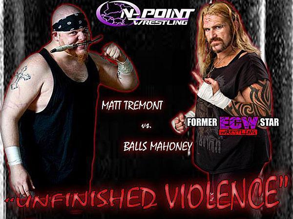 (Photo courtesy of On-Point Wrestling)