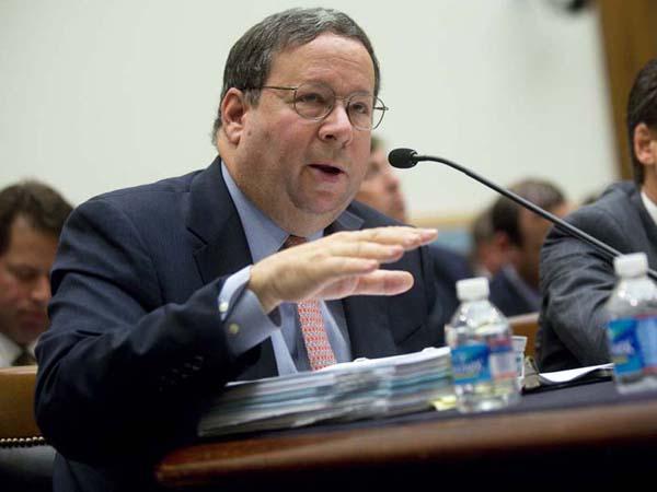 Comcast executive David Cohen said Wednesday before a Senate committee