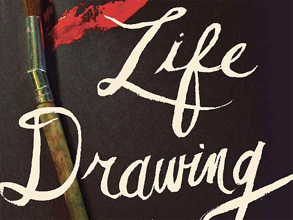 """Life Drawing"" explores marriage and how it can serve as a path to self-reflection. (From the book jacket)"