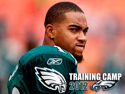 DeSean Jackson signed a new five-year, $47 million contract with the Eagles in March. (David Maialetti/Staff Photographer)