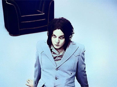 Jack White offered a generous sampling of songs from throughout his career at the Firefly Music Festival in Dover, Del.
