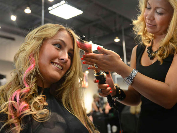 Tape Hair Extensions Wellington 32