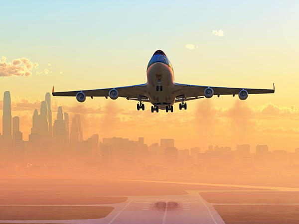 After cancelling a flight financed with frequent flier miles, does insurance cover the cost? (iStock)