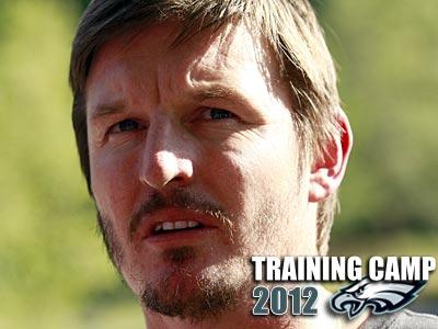 The Eagles have signed former Pro Bowl punter Mat McBriar.  (Yong Kim/Staff Photographer)