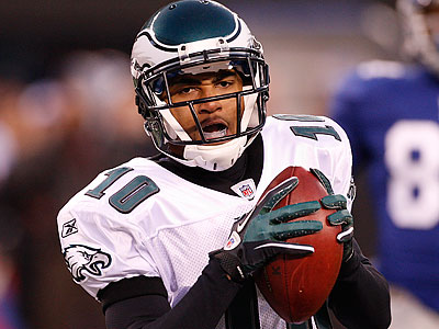 DeSean Jackson has said for some time that he wants a new contract from the Eagles. (Ron Cortes/Staff file photo)