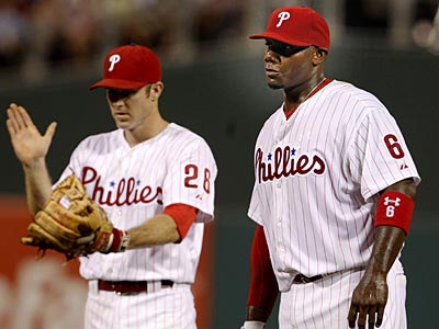 Right now, the Phillies have $138.35 million guaranteed to 10 players for next year. (Ron Cortes/Staff file photo)