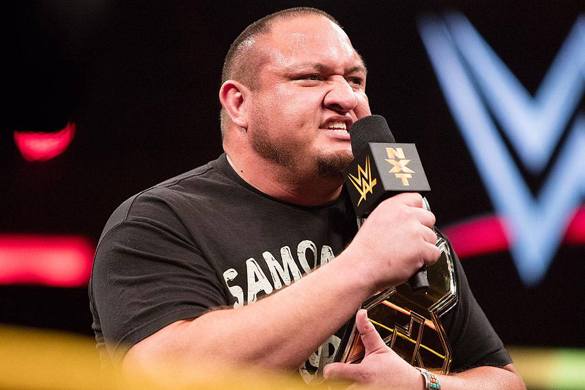 Wwe Nxt Television Recap 07 27 16 Nxt Takeover