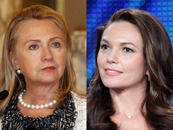"A Hillary Rodham Clinton miniseries starring Diane Lane, timed to precede the 2016 presidential election, is part of NBC´s effort to create ""event"" programming that will draw viewers to the shrinking world of broadcast network TV, NBC´s programming chief said Saturday."