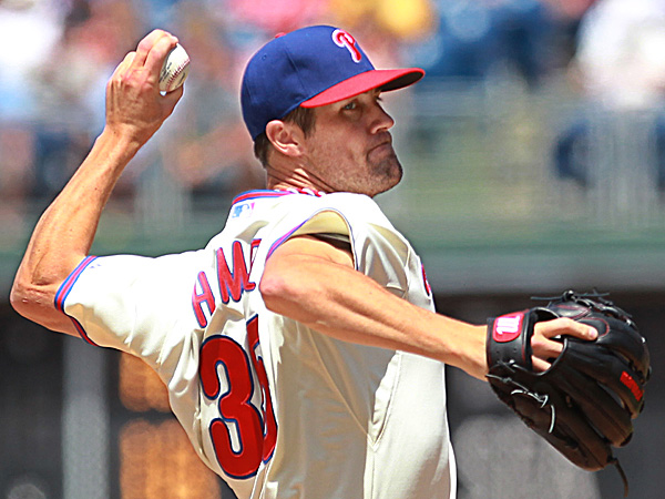 Trading Hamels could make sense
