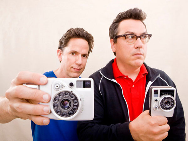 They Might Be Giants will be headlining this year´s WHYY Festival.