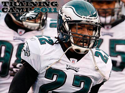 In 2010, Eagles corner Asante Samuel allowed just 3.2 yards per pass on 36 targets. (David Maialetti/Staff file photo)
