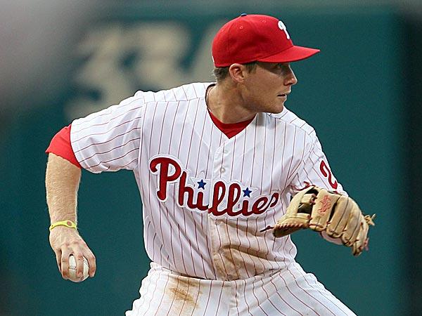 Phillies third baseman Cody Asche. (Yong Kim/Staff Photographer)