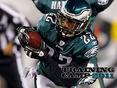 Will the Eagles trade Asante Samuel to make room for Nnamdi Asomugha and Dominique Rodgers-Cromartie? (Yong Kim/Staff File Photo)